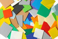 تولید کارتن پلاست در استندهای تبلیغاتی | بسته بندی، چاپ و تبلیغات ...فروش مستقیم کارتن پلاست 09199762163